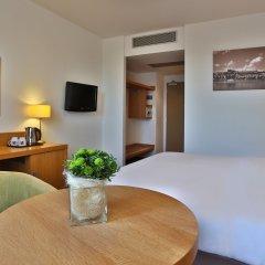 Отель Botanique Prague 4* Стандартный номер с различными типами кроватей фото 4