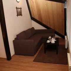 Гостиница Альпийский двор 3* Номер Комфорт с различными типами кроватей фото 6