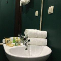 Мини-Отель Юсуповский Сад Улучшенный номер разные типы кроватей фото 5