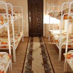 Хостел Старт Кровать в общем номере с двухъярусной кроватью фото 3