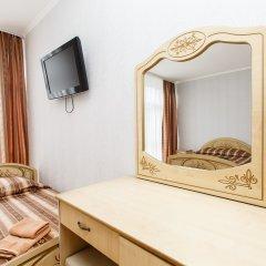 Гостиница Versal 2 Guest House Люкс с различными типами кроватей фото 2