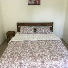 Гостевой Дом Ghouse Номер с общей ванной комнатой с различными типами кроватей (общая ванная комната)