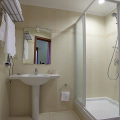 Гостиничный комплекс Сосновый бор Номер Комфорт с различными типами кроватей фото 3