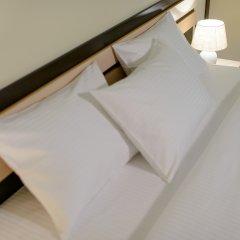 Гостиница Мельница Номер Делюкс с различными типами кроватей фото 4