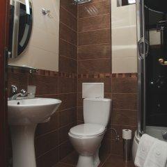 Гостиница Касабланка 3* Номер Комфорт с различными типами кроватей фото 7