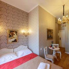 Гостиница Art Nuvo Palace 4* Стандартный номер с различными типами кроватей фото 22