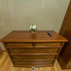Гостиница La Scala Gogolevskiy 3* Стандартный номер с разными типами кроватей фото 4