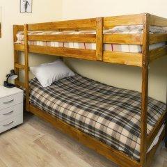 Hostel Yuriy Dolgorukiy Кровать в женском общем номере с двухъярусной кроватью фото 2