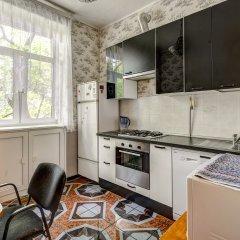 Апартаменты Domumetro на Академической в номере