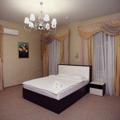 Бутик - отель Прага 3* Улучшенный номер фото 3