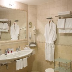 Гостиница Авалон 3* Апартаменты с разными типами кроватей фото 9