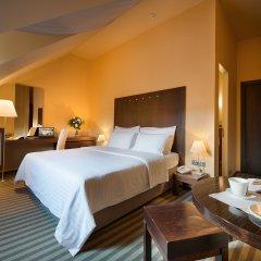Отель Design Neruda 4* Улучшенный номер с различными типами кроватей фото 2