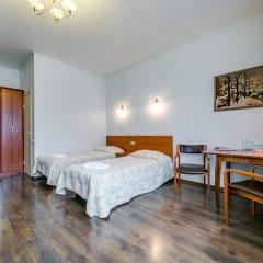 Гостиница Park Lane Inn Люкс разные типы кроватей фото 3