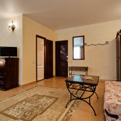 Гостиница Alean Family Resort & SPA Riviera 4* Студия с разными типами кроватей