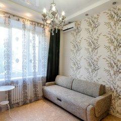 Апартаменты Helene-Room Апартаменты с разными типами кроватей