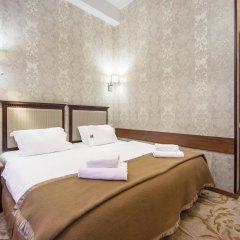 Гостиница Happy Inn St. Petersburg 4* Стандартный номер с различными типами кроватей