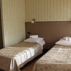 Гостиница Зима Стандартный номер с различными типами кроватей фото 21
