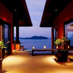Sri Panwa Phuket Luxury Pool Villa Hotel гостиничный бар фото 5