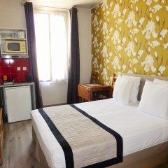 Апарт-Отель Ajoupa 2* Стандартный номер с различными типами кроватей фото 2