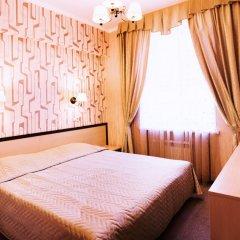 Гостиница Золотой Колос комната для гостей фото 7