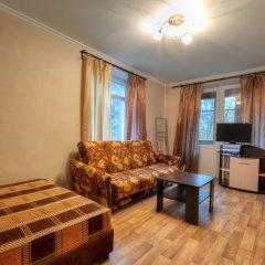 Апартаменты на Руставели комната для гостей фото 2