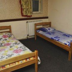Хостел Sakharov & Tours Номер категории Эконом с различными типами кроватей