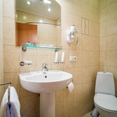 Мини-отель SOLO на Литейном 3* Номер Комфорт с различными типами кроватей фото 17