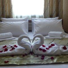 Мини-Отель Орхидея Стандартный номер с различными типами кроватей фото 4