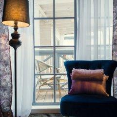 Мини-отель Грандъ Сова Номер Комфорт с различными типами кроватей фото 4