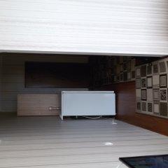 Апартаменты Семейный номер с видом на море удобства в номере фото 2