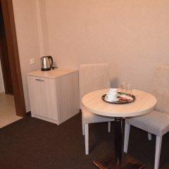 Мини-отель Pegas Club Стандартный номер с различными типами кроватей фото 3