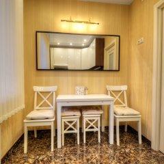 Апартаменты Люкс на метро Южная удобства в номере фото 2