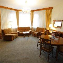 """Гостиница """"Президент-отель"""" 4* Полулюкс с различными типами кроватей фото 2"""