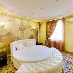 Гостиница Мартон Тургенева 3* Люкс с различными типами кроватей