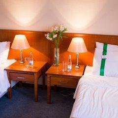 Президент Отель 4* Стандартный номер с различными типами кроватей фото 20