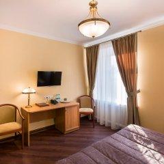Отель Гоголь 4* Стандартный номер фото 15