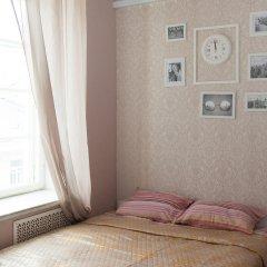 Мини-Отель Идеал Стандартный номер с разными типами кроватей фото 6