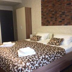 Гостиница Fortune Inn 4* Стандартный номер с разными типами кроватей фото 3