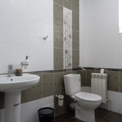 Хостел Анапа 299 ванная фото 4