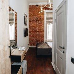 Апарт-Отель F12 Apartments Стандартный номер с различными типами кроватей фото 3