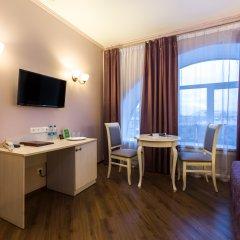 Гостиница Гоголь Хауз Номер Делюкс с различными типами кроватей фото 2