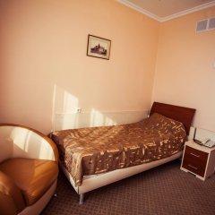Гостиница Визит 3* Номер категории Эконом с различными типами кроватей фото 3