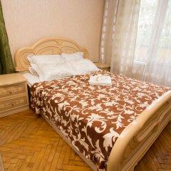 Апартаменты на Молодогвардейской 36/4 комната для гостей фото 2
