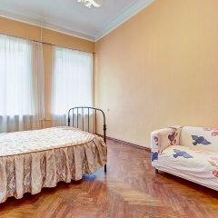 Апартаменты Алехандро на Дворцовой площади Апартаменты с различными типами кроватей фото 75