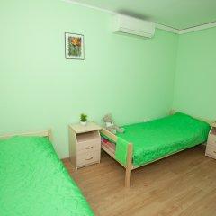 Хостел ВАМкНАМ Захарьевская Стандартный номер с различными типами кроватей фото 9