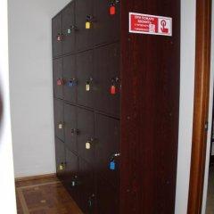 Хостел Центральный Кровать в женском общем номере с двухъярусной кроватью фото 6