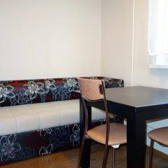 Апартаменты КвартираСвободна Герасима Курина интерьер отеля