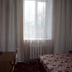 Гостиница Левый Берег 3* Номер Комфорт с различными типами кроватей фото 3