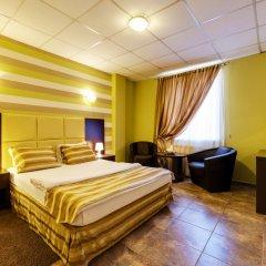 Гостиница Мартон Тургенева 3* Улучшенный номер с различными типами кроватей фото 4
