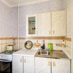 Апартаменты Domumetro на Россошанской 3/2 в номере